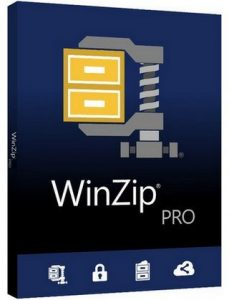 WinZip 23.0 Build 13431 (32-bit) Crack