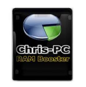Chris-PC RAM Booster 4.80 Crack