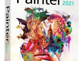 Corel-Painter-2021-crack