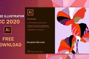 Adobe-Illustrator-CC-2020-crack