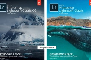 Lightroom-Classic-CC-Classroom-in-a-Book-Free-Download