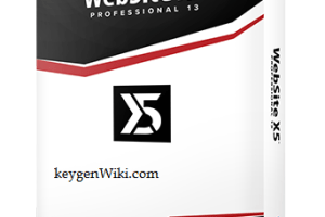 WebSite-X5-Professional-13-full-version