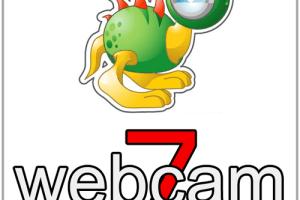 Webcam-7-PRO-Crack