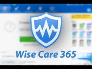 Wise Care 365 Free 5.15 With Serial Key