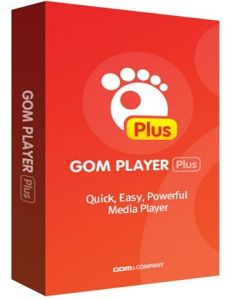 GOM Player 2.3.33.5293 Crack With Serial Key
