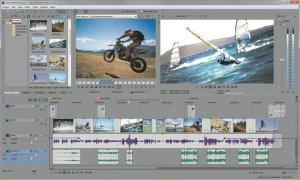 Sony Vegas Pro 16 Crack With Keygen Free Download