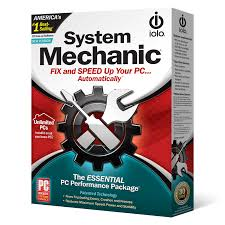 Iolo System Mechanic 15.5.0.61 Crack With Serial Key Free Download
