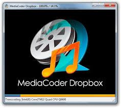 Media Coder 0.8.55 Version 2018 Crack Free Download