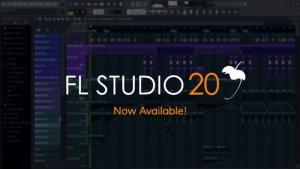 Fl Studio 20.0.2.25 Signature Bundle Crack