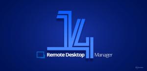 Remote Desktop Manager Enterprise 14.0.2.0 Crack With Serial Key Free Download