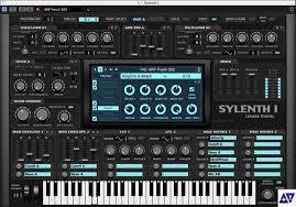 Sylenth1 3.041 Crack with Keygen Free Download