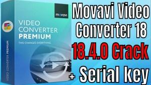 Movavi Video Suite 18.0 Crack With Keygen Free Download