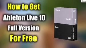 ableton live 10.0.1 crack mac