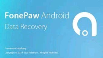 FonePaw Android Data Recovery 2.8.0 Crack With Keygen Free Download