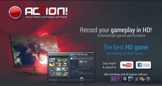 Mirillis Action 3.6.0 Crack With Keygen Full Version Free Download