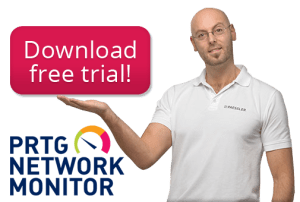 PRTG Network Monitor 18 4 46 1754 Crack With Serial Key Free