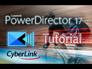 CyberLink PowerDirector 17.0.2211.0 Ultimate with Keygen Free