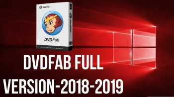 DVDFab 11.0.0.4 Crack With Activation Code Free Download