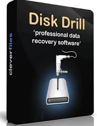 Disk Drill Pro 3.6.918 Crack With Serial Key Free Download