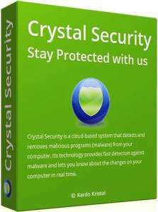 Crystal Security 3.7.0.37 Crack with Activation Key Free