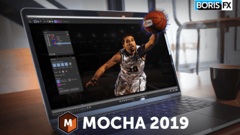 Mocha Pro 2019 v6.0.1.128 Crack With License Key Full Version Free Here