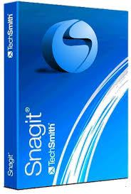 Snagit 2019.1.1 Crack Mac + Windows With License Key 64-Bit