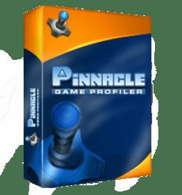 Pinnacle Game Profiler 9.0 Crack & Serial Key Free Download