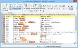 EmEditor Professional 18.7.1