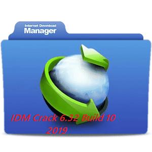 IDM 6.32 Build 10 Crack