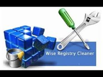 Wise Registry Cleaner Pro 10.21 Crack