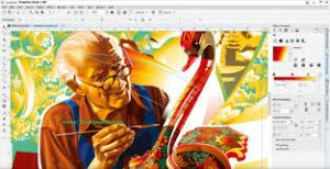 CorelDRAW Graphics Suite 2019 V21 Crack