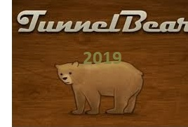 TunnelBear 3.7.8 Crack