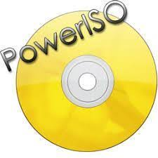 PowerISO 7.5 Crack