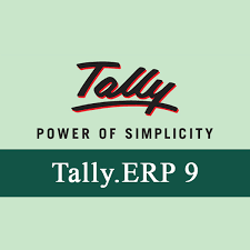 Tally.ERP