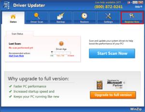 WinZip Driver Updater 24 0 Build 13681 Crack & Latest