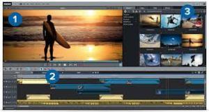MAGIX Video Pro X13 Crack