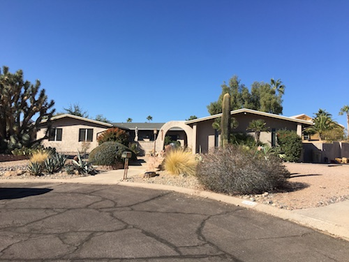 16442 N Picatinny Way, Fountain Hills, AZ 85268 wholesale property listing