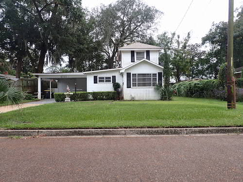 4212 Colonial Ave, Jacksonville, FL 32210 wholesale property listing