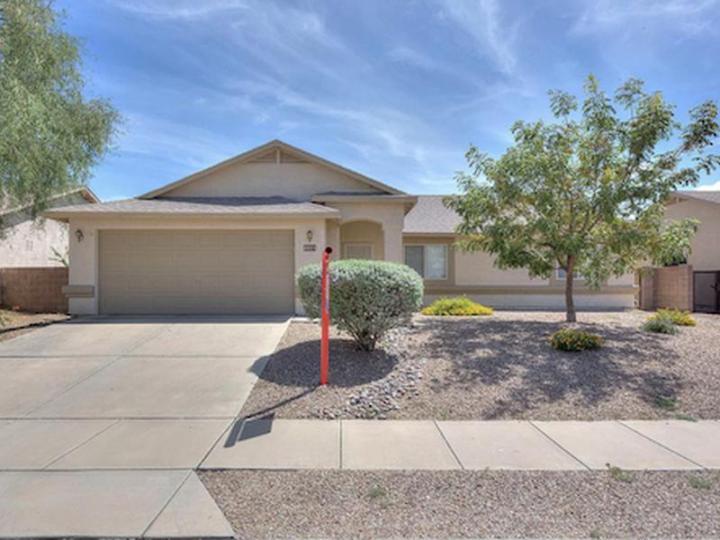 8064 E Snakeroot Dr, Tucson AZ 85710 wholesale property listing for sale