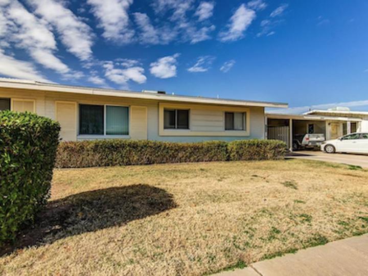 10224 N 105th Ave, Sun City AZ 85351 wholesale property listing for sale