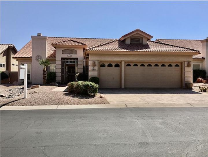 10649 E Arrowvale Dr, Sun Lakes AZ 85248 wholesale property listing for sale