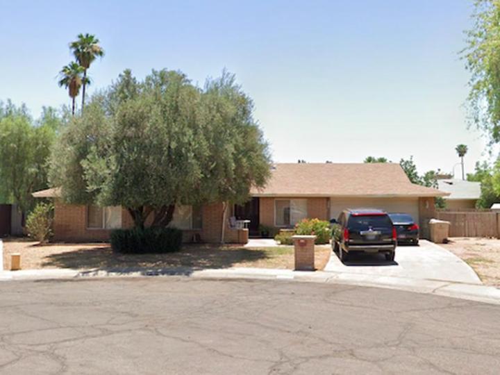 4311 W Las Palmaritas Dr, Glendale AZ 85302 wholesale property listings for sale