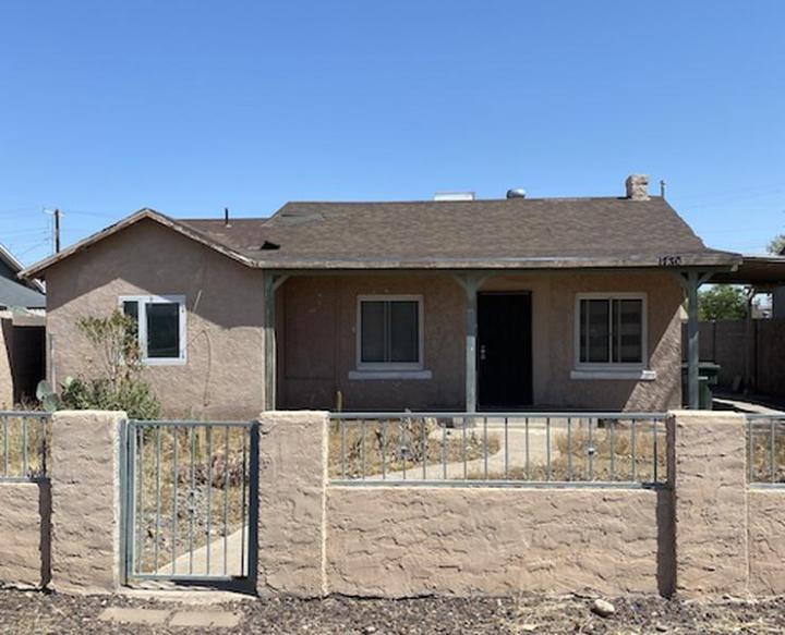 1730 W Tonto St, Phoenix AZ 85007 wholesale Phoenix AZ