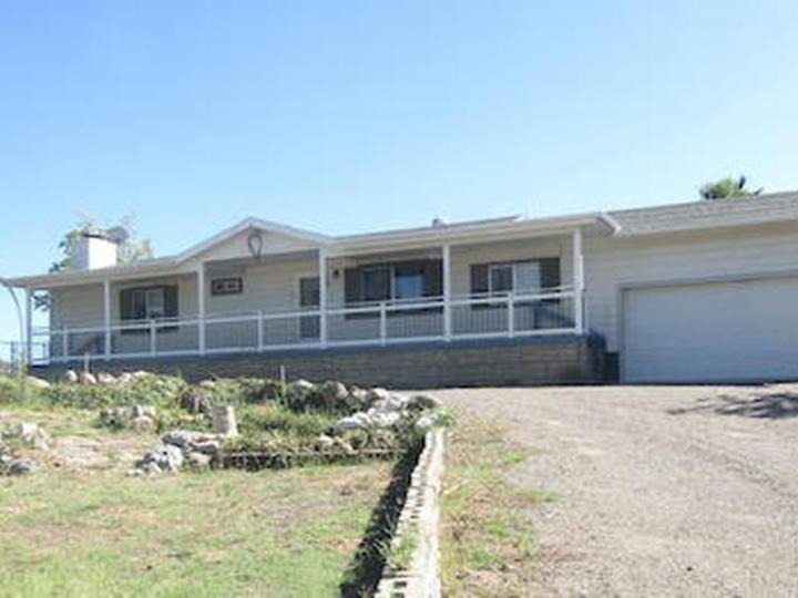 4285 E Navajo Ln, Rimrock AZ 86335 wholesale property listing for sale