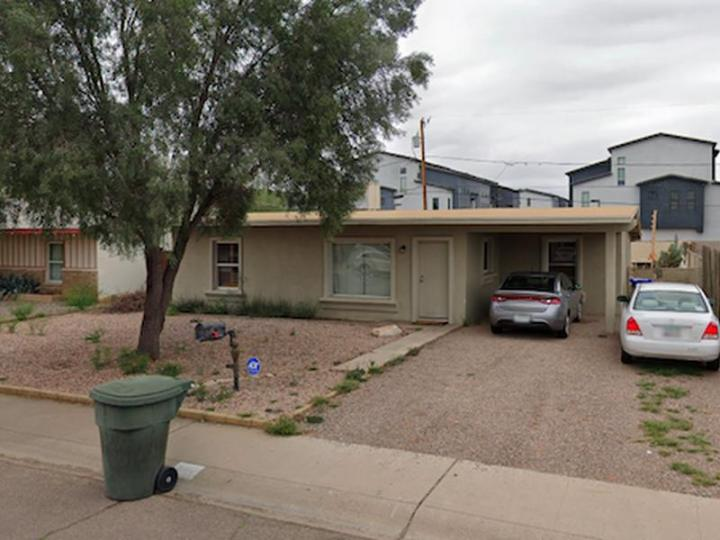 311 S Robert Rd, Tempe AZ 85281 wholesale property listed for sale