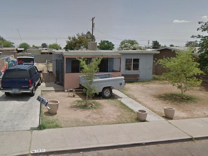 1831 N 38th Ln, Phoenix AZ 85009 wholesale property listing for sale