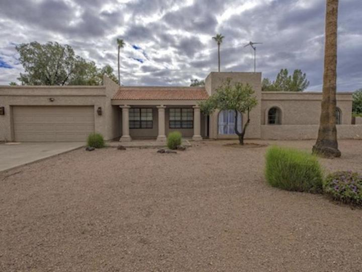 7321 E Dreyfus Ave, Scottsdale AZ 85254 wholesale property listing for sale