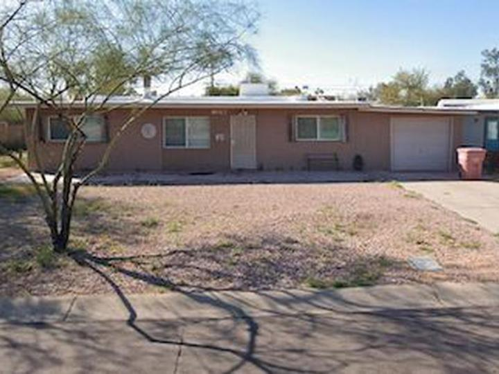 8017 E Granada Road, Scottsdale AZ 85257 Wholesale Property Listing for Sale