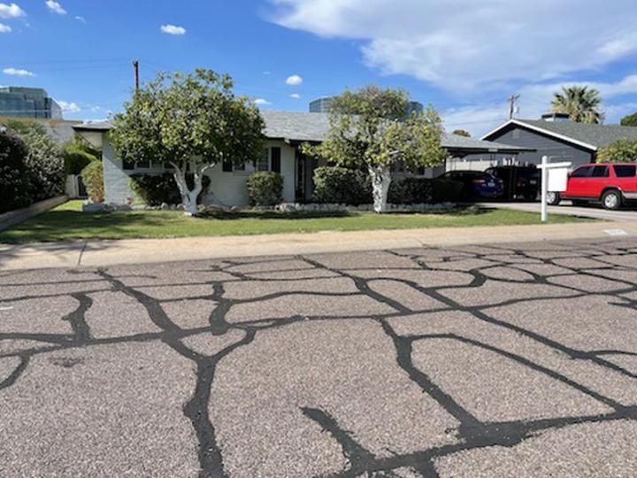 2514 E Highland Avenue, Phoenix, AZ 85016 Wholesale Property Listing for Sale