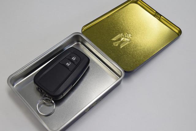 自動車保険では対応できない車鍵紛失とはどのような物か?